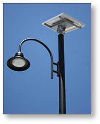 Soltekrenewables Com Solar Street Lights Solar Powered